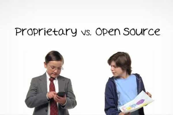 Content Management Systems (CMS): Proprietary vs. Open Source