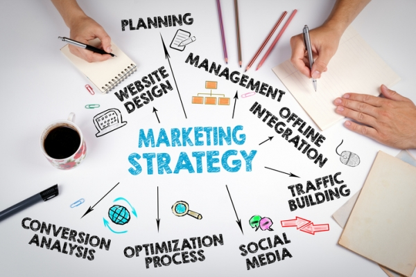 Digital Marketing Strategies You Should Try