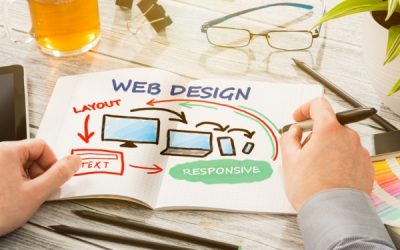 You Need Professional Web Design Services