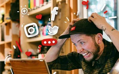 Why a solid social media presence is important for every business.